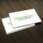 Gift certificates from MyRetroBaby.com
