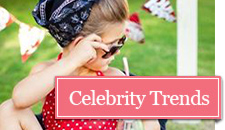 Celebrity Trends Home Page