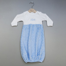 Snuggle Gown for Baby