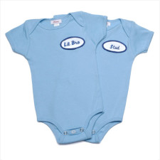 name patch baby onesie