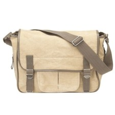 oi oi military canvas satchel