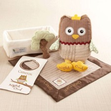 Night Owl Gift Set for Baby