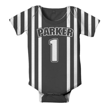 Referee Personalized Onesie