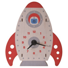 Kids Wall Clocks for Boys