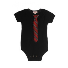 Little Man Onesie with Tie