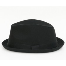 Black Fedora for Kids