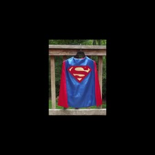 Boys Kids Cape