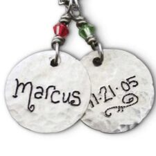Moms Silver add on Charms with Stones