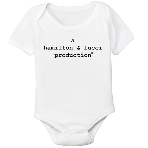 Joint Production Personalized Onesie